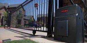 Gate Opener Repair Santa Fe